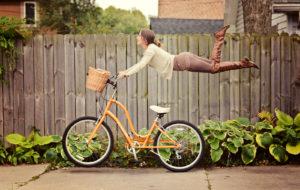 Leviation Bike Photo